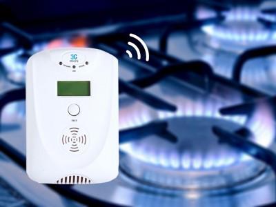Бытовые газовые сигнализаторы – эффективный помощник в любой ситуации
