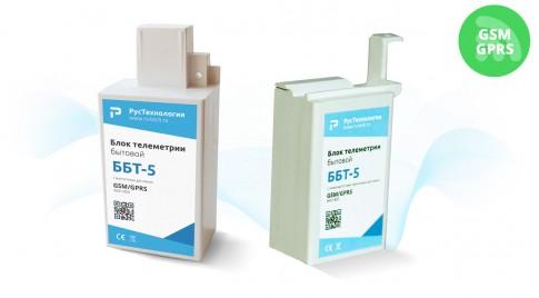 Блоки беспроводной телеметрии