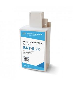 Блок телеметрии бытовой ББТ-5-2X (для счетчиков Itron)