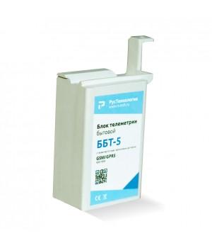 Блок телеметрии бытовой ББТ-5 (для счетчиков Elster, Берестье)