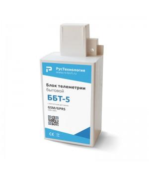 Блок телеметрии бытовой ББТ-5 (для счетчиков Itron)