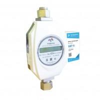 Ультразвуковой счетчик газа с телеметрией «РусБелГаз» G1,6 TкА